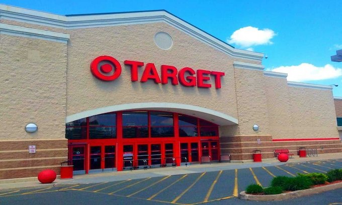 Woman's experience at Target not 'safe and welcoming'