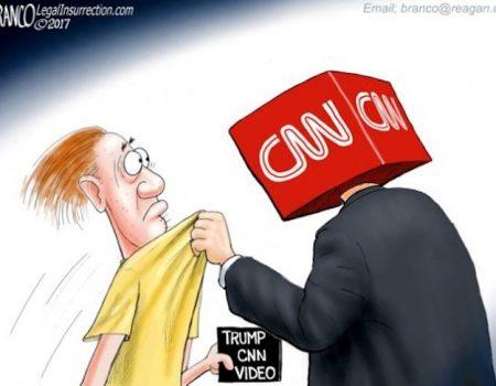 CNN 'Journalist'