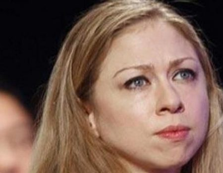 Chelsea Clinton: Roe v. Wade was a boon to U.S. economy