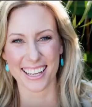 Minneapolis officer heard loud noise before partner shot Justine Damond