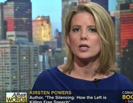 CNN Political Analyst: 'People do not have a right to stay anonymous'