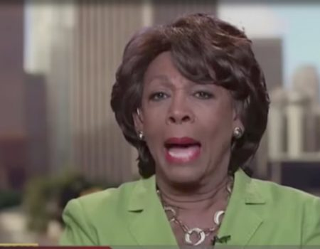 Maxine Waters on Ben Carson: 'I am going to take his a** apart'