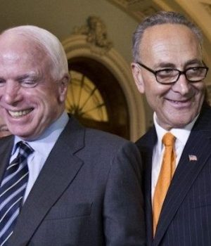 McCain does it again; will vote no on Cassidy-Graham health care bill