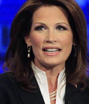 Michele Bachmann warns about 'radical Islam'