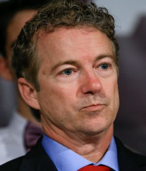 Rand Paul under pressure on health care reform, Planned Parenthood funding