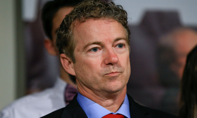 Federal Charges Expected For Rand Paul's Attacker; Assault May Have Been Politically Motivated