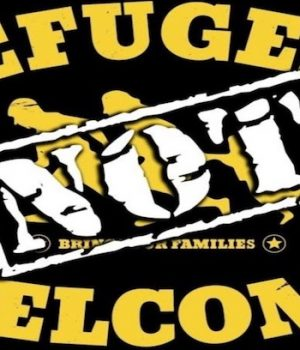 Refugee flow slows to lowest number in over a decade in one busy CA county