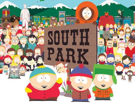 'South Park' will avoid bashing Trump: We don't want to become CNN