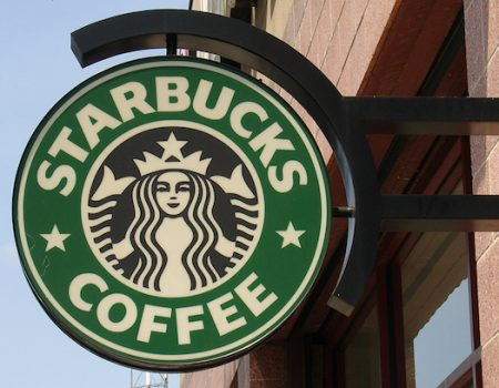MAGA: Starbucks boosts wages for employees due to Trump's grande tax cut
