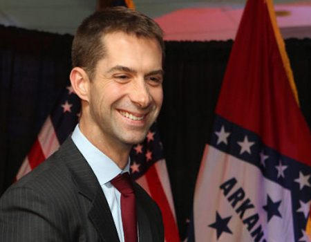 Tom Cotton, Arkansas senator: Army modernization crucial for challenging Russia