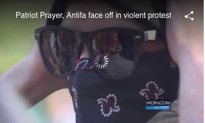 Free speech under fire: Mob mentality