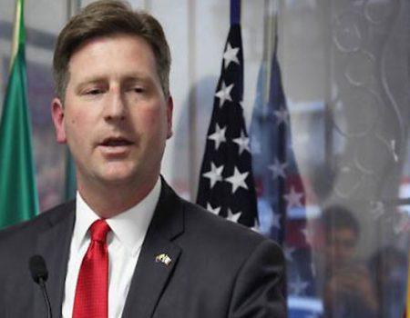 Phoenix mayor asks Trump to postpone rally next week