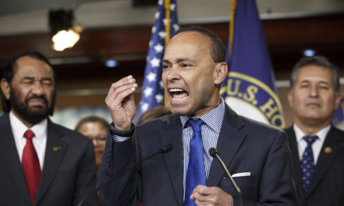 Democrat Luis Gutierrez won't seek reelection