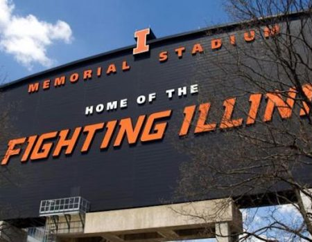 Illini end 'war chant' song at sporting events