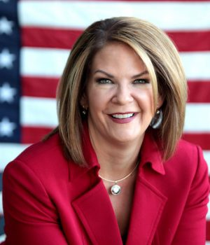 Trump cheers on Kelli Ward, primary challenger to Jeff Flake