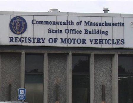 Clerk's past eyed in Motor Vehicle Dept. fake ID case