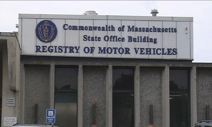 RMV, the Pearly Gates for illegal aliens