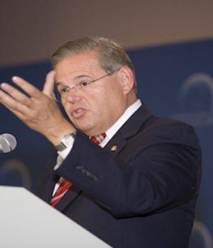 Democrat Menendez gets mistrial in corruption case