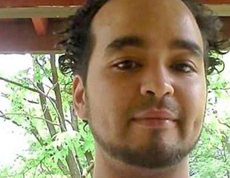 Topeka police shoot armed man