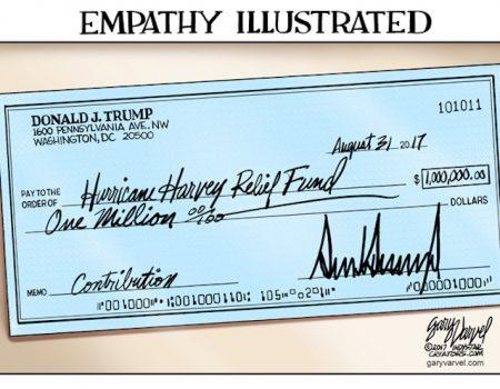 Trump Empathy