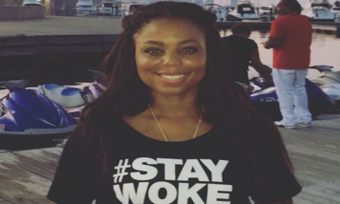 ESPN disavows Jemele Hill's tweets calling President Trump a 'white supremacist'