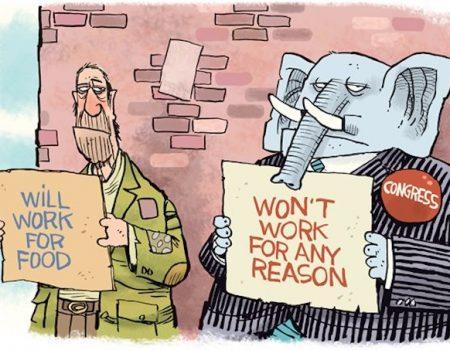 Your GOP Majority!