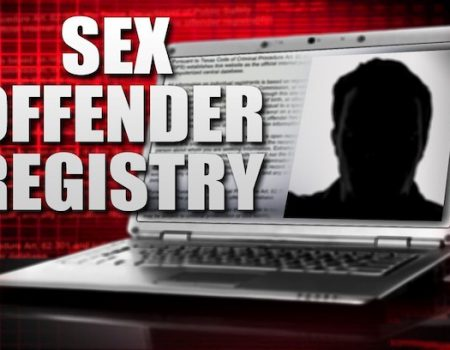 Legality of Colorado's sex offender registry in doubt after judge's ruling
