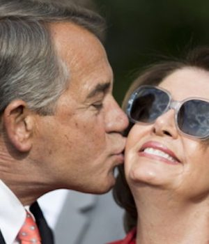 Boehner's new, hypocritical marijuana money-making gig