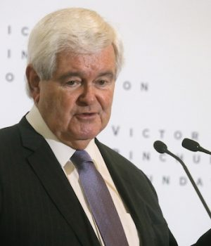 Could Newt Gingrich replace Nikki Haley at UN?