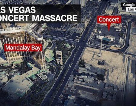 Lawsuit accuses hotel, concert officials in Las Vegas shooting massacre