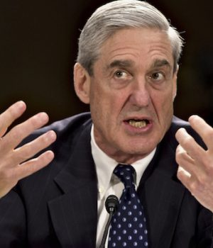 Mueller's findings on Trump may stay confidential