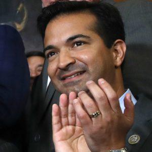 Hispanic caucus votes to reject Florida Republican as member