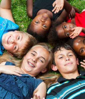 NYT Asks 'Can My Children Be Friends With White People?'