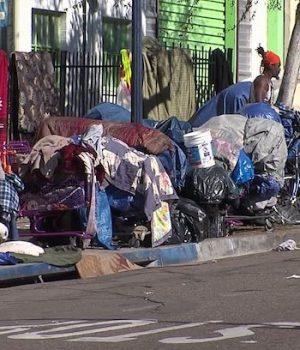 Homeless arrested following hepatitis A outbreak