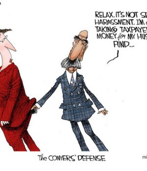 Robbing taxpayers!