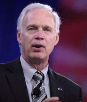 GOP Sen. Ron Johnson: 'I do not support' House, Senate tax plans