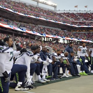 NFL is counting on their $89M social justice package to defuse anthem protests, bring back fans
