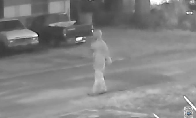 Florida police arrest serial killer suspect at McDonald's