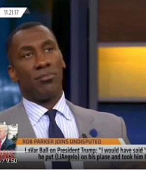 Fox Sports Hosts rip 'disingenuous' LaVar Ball, sort of
