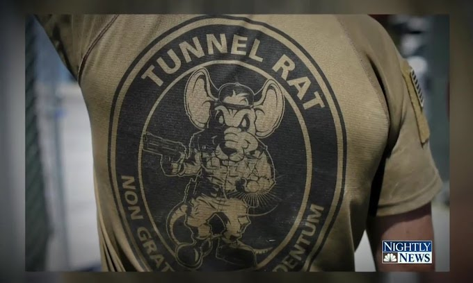 Tunnel rats stay busy stalking border drug smugglers