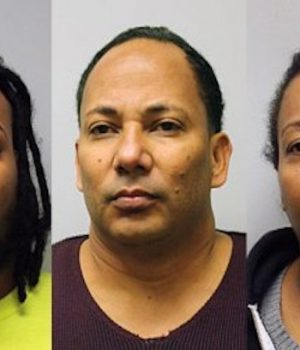 Illegal alien arrested with Fentanyl stash has 5 aliases and has been deported at least twice
