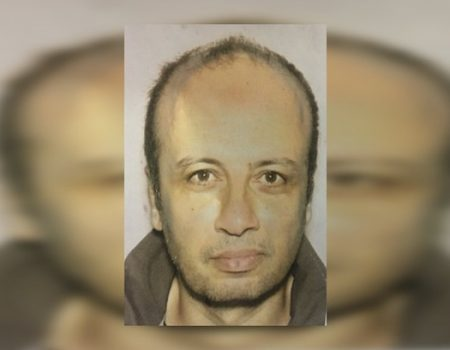 Chain migration: Naturalized Egyptian attacks PA police