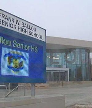 Illiterates, no-shows, all seniors graduate at DC high