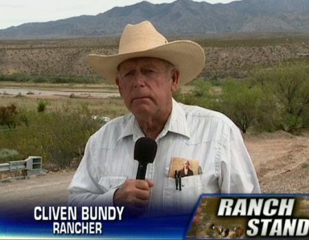Prosecutor malfeasance leads to mistrial in Cliven Bundy standoff