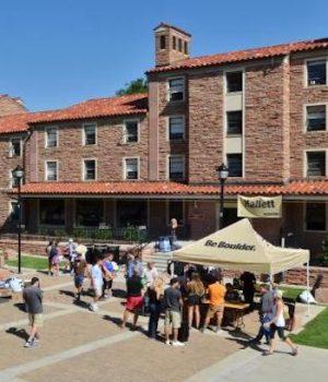 Separate but Equal: Segregation alive and well at CU Boulder
