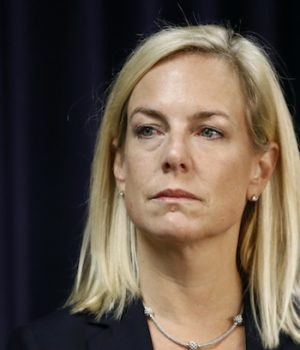 DHS secretary signals she's open to adding guest worker visas