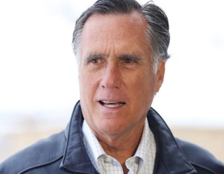 Romney: I'm 'more of a hawk on immigration' than Trump