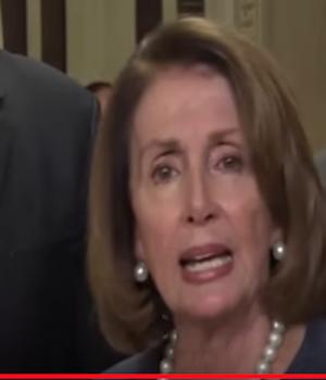 Nancy Pelosi on tax bill: If this goes through, kiss life on earth goodbye.