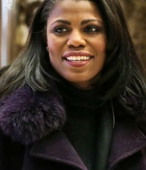 Omarosa denies reporter's claims that she was fired by Trump White House