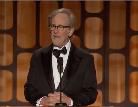 Steven Spielberg's Leftist Bubble: America divided like 'before the Civil War'